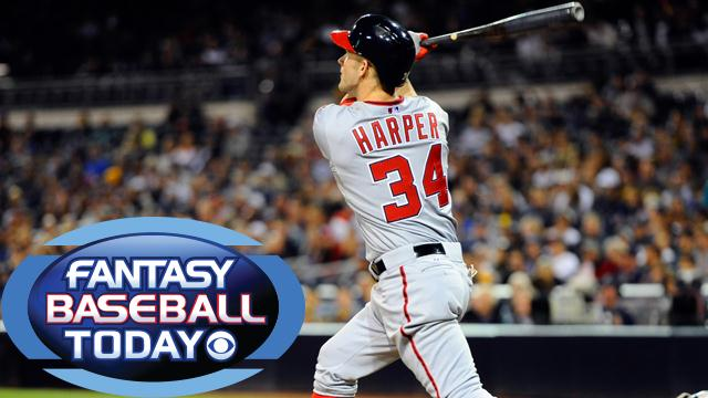 Fantasy Baseball Today: News &amp; notes (5/17)