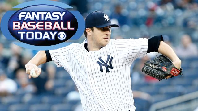 Fantasy Baseball Today: Week 8 two-start pitchers (5/17)