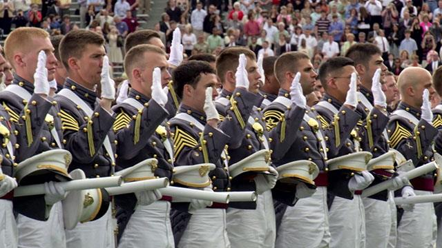 West Point Fallen Graduates Memorial Fund