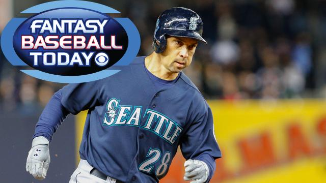 League Leaders: Raul Ibanez (5/17)