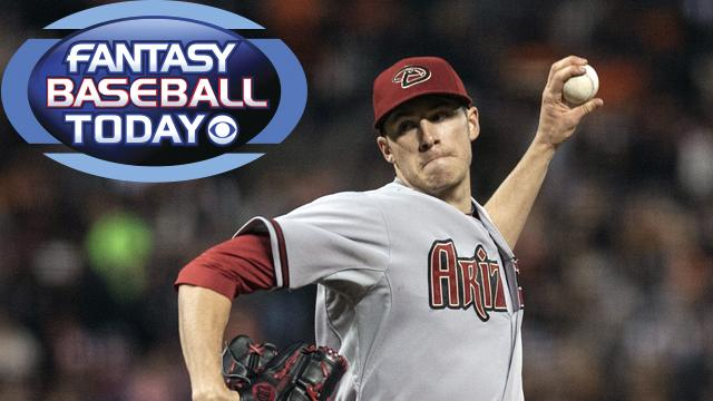 Week 8 two-start pitchers: Patrick Corbin (5/17)