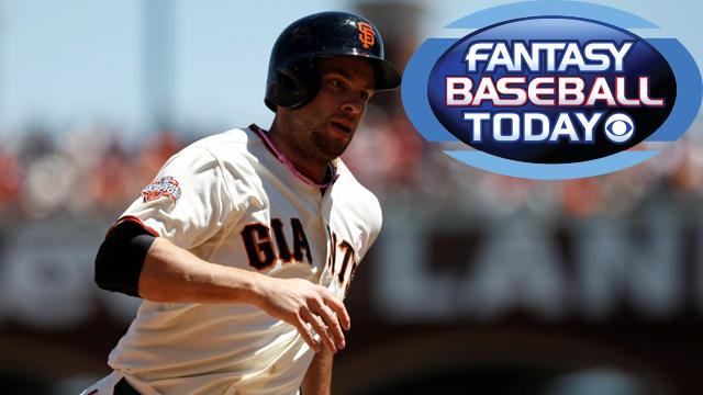 League Leaders: Brandon Belt (5/17)