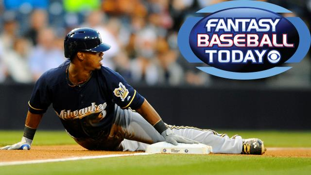 League Leaders: Jean Segura (5/17)