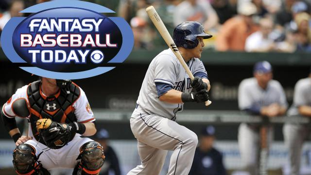 League Leaders: Everth Cabrera (5/17)