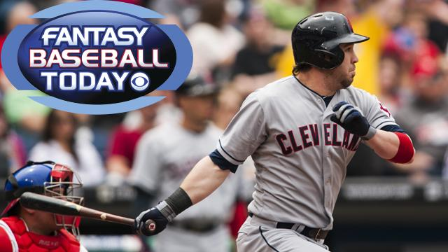 Fantasy Baseball Today: League Leaders: Jason Kipnis (5/17)