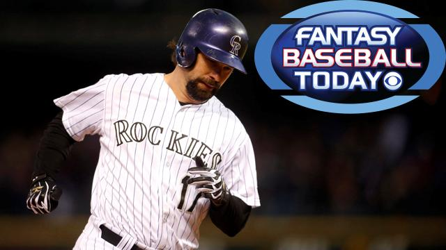 Fantasy Baseball Today: Answering your questions (5/17)