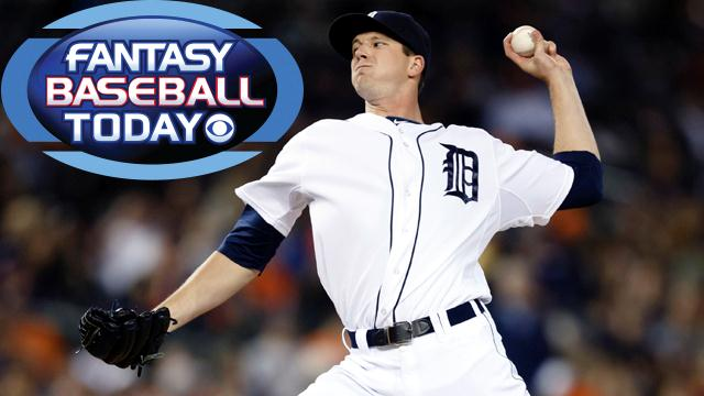Fantasy Baseball Today: News & notes: Drew Smyly/Bruce Rondon/Jose Valverde (6/18)