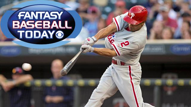 Fantasy Baseball Today: News & notes: Ben Revere (6/18)