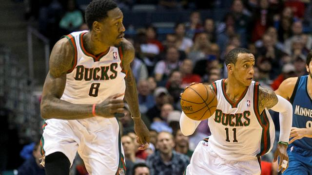 NBA News: Berger: Did Larry Sanders and Monta Ellis come to blows?