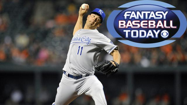 Fantasy Baseball Today: Answering your calls (5/20)