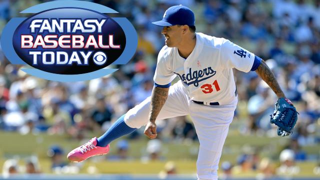 Fantasy Baseball Today: News & notes: Brandon League (5/20)