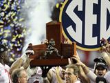 College Traditions: SEC Championship game