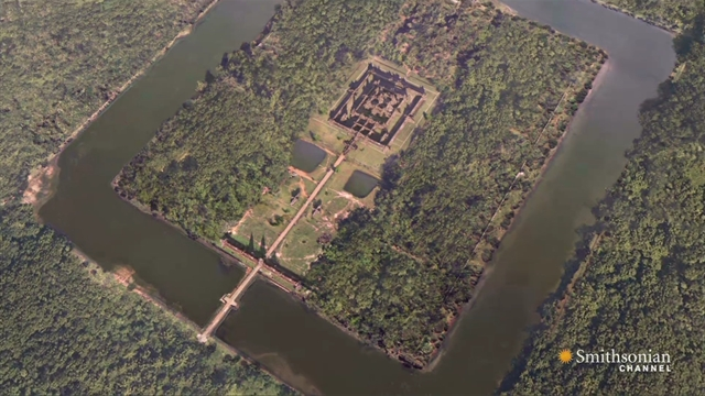 primetime: Angkor: Land of the Gods - Sneak Peek