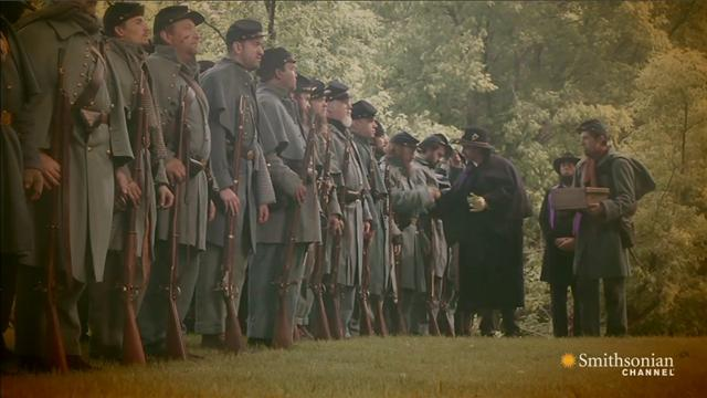 Fighting Irish of the Civil War: The Last Full Measure - The Last Full Measure: Sneak Peek