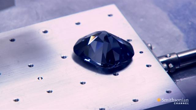 primetime: Mystery of the Hope Diamond - The Science of Stones