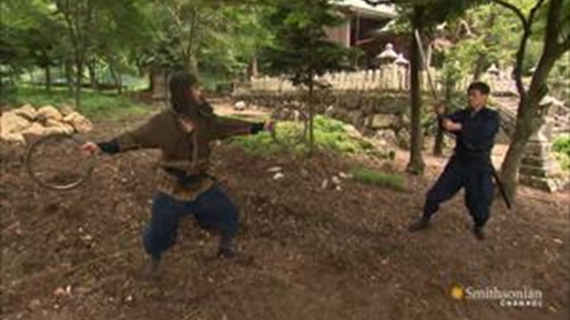 Ninja: Shadow Warriors - Top 5 Techniques of a Ninja Master