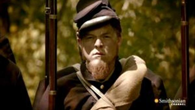 Fighting Irish of the Civil War
