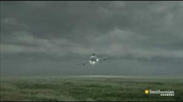 Air Disasters - Invisible Killer: Sneak Peek
