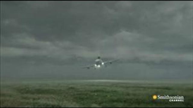 Air Disasters - Invisible Killer: Sneak Peek