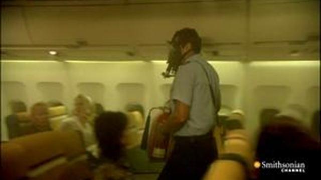 Air Disasters - Fanning the Flames: Sneak Peek