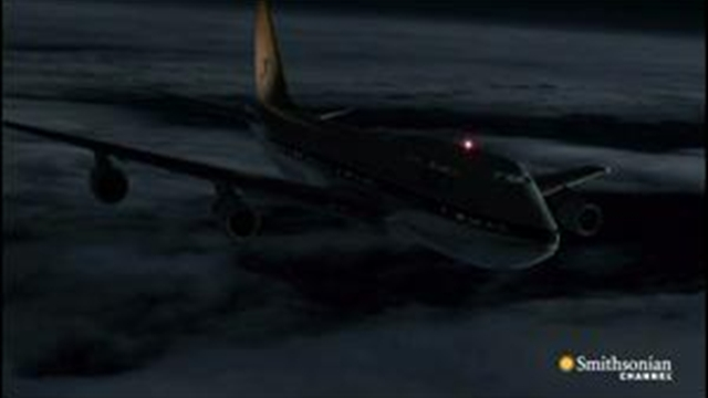 Air Disasters - Sinister Plot or Technical Glitch