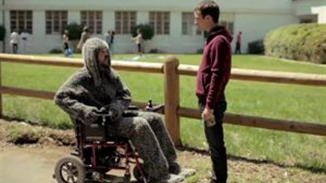 Fx tv guide wilfred