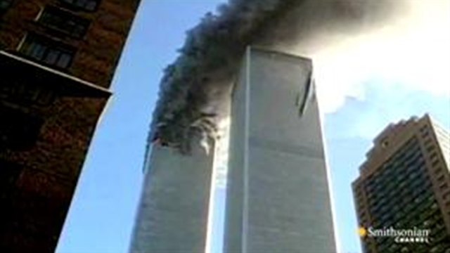 911 The Day That Changed The World