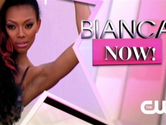 America's Next Top Model - Bianca is Back