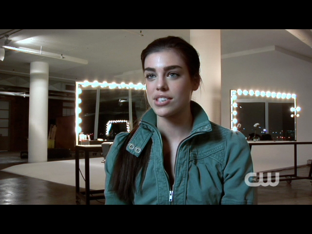 America's Next Top Model Cycle 14 Interview - Raina