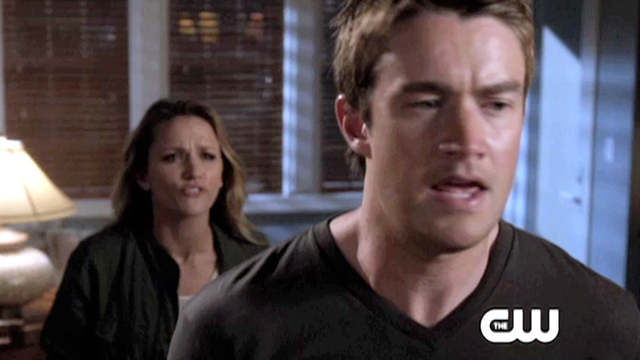 One Tree Hill - Don't You Want to Share The Guilt? Clip