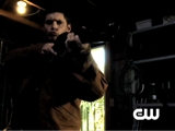 Supernatural - Friends Preview