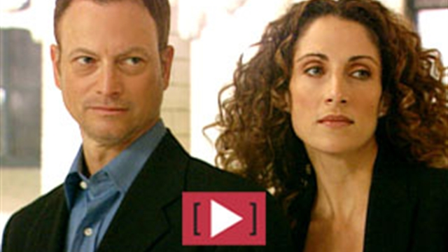 Pop Culture Rewind: CSI NY