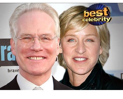 Best and Worst Celebrity 12/30/2009