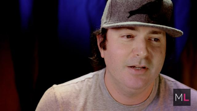 Kevin Rudolf Talks Songwriting - LINER NOTES