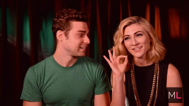Karmin Interview - Liner Notes