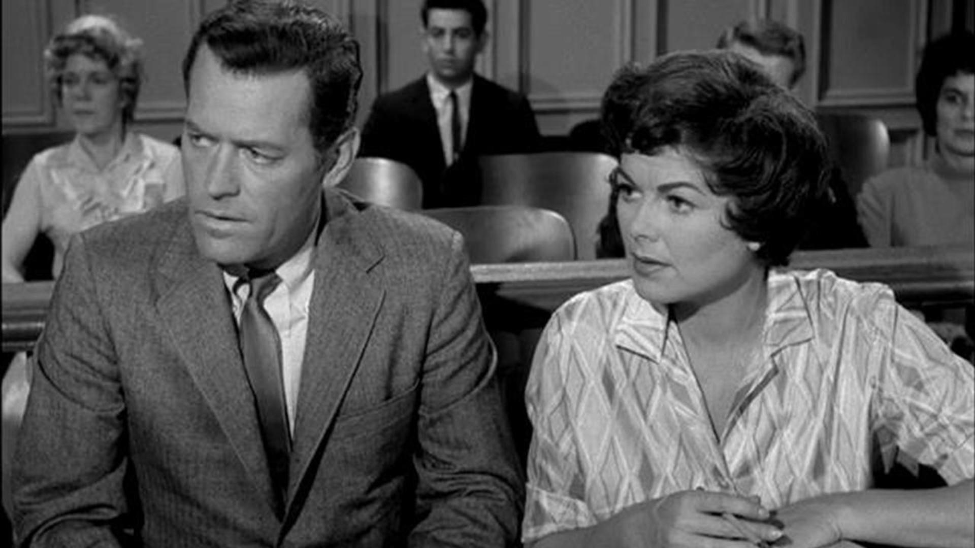Watch Perry Mason Season 4 Episode 28: The Case of the Guilty Clients -  Full show on CBS All Access