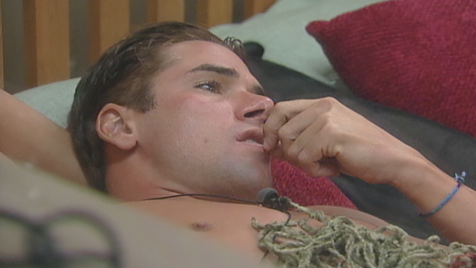 Watch Big Brother Season 2 Episode 17: Episode 17 - Full show on CBS All  Access
