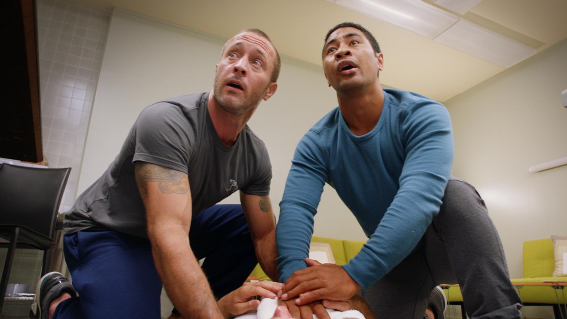 Watch Hawaii Five 12 Season 12 Episode 112 I ka wa ma mua, I ka wa ma hope    Full show on Paramount Plus