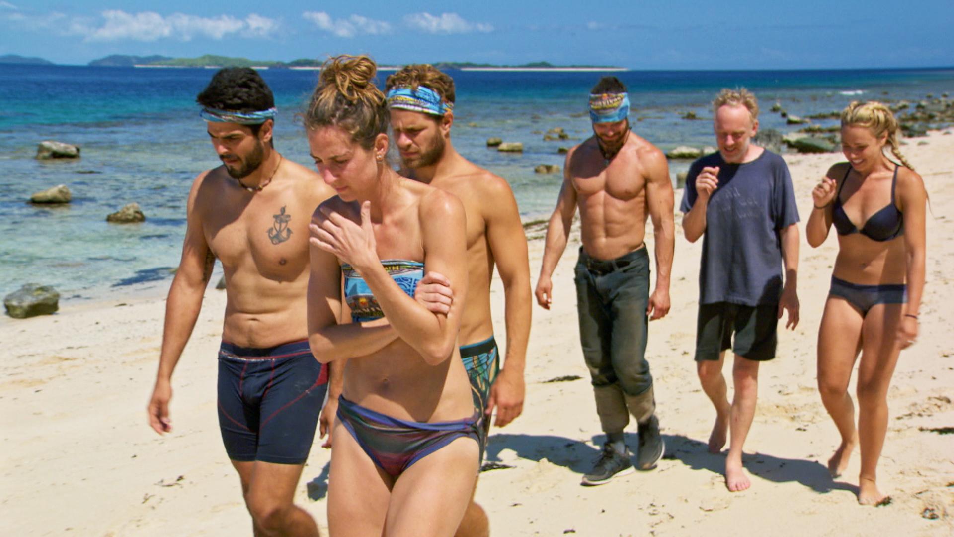 watch survivor season 37 online free
