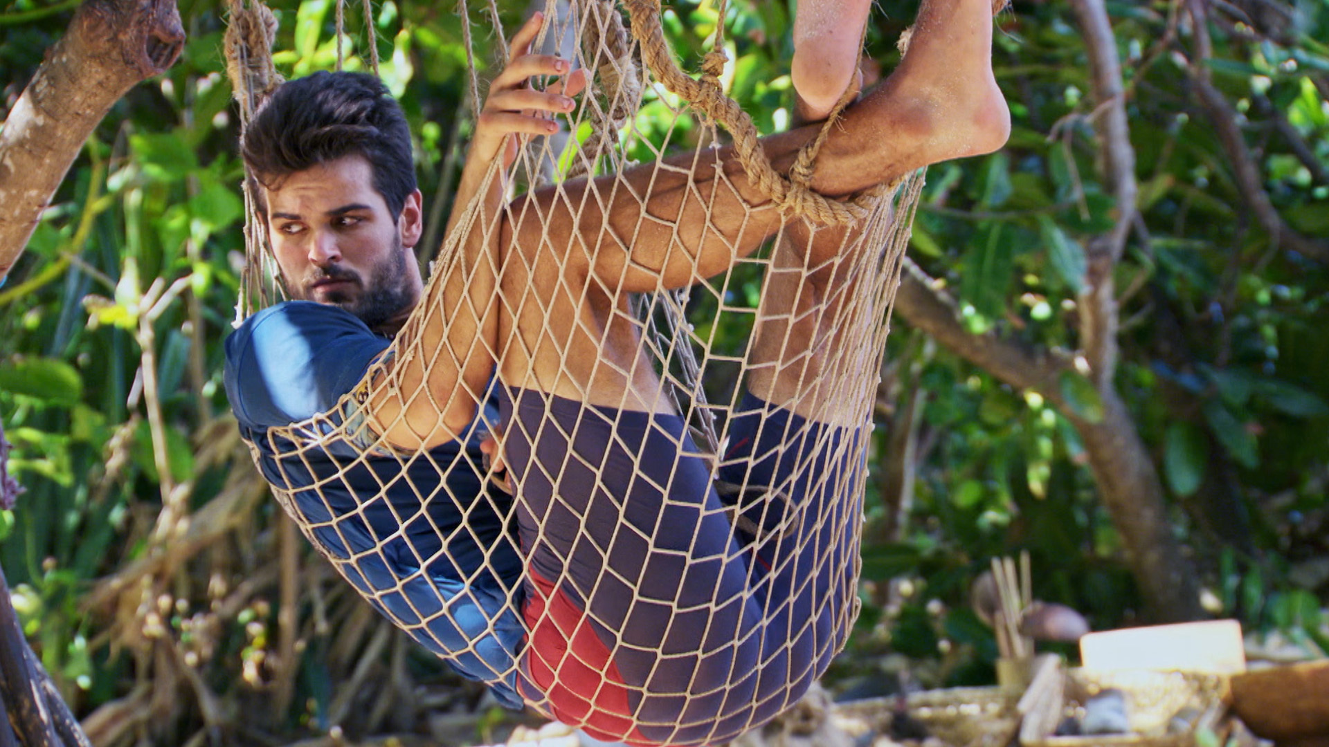 Watch Survivor Season 37 Episode 9: Breadth-First Search - Full show on CBS  All Access