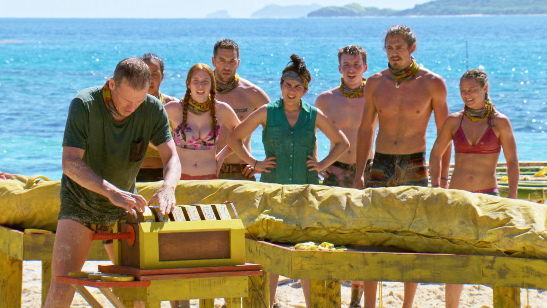 watch survivor season 31 episode 8
