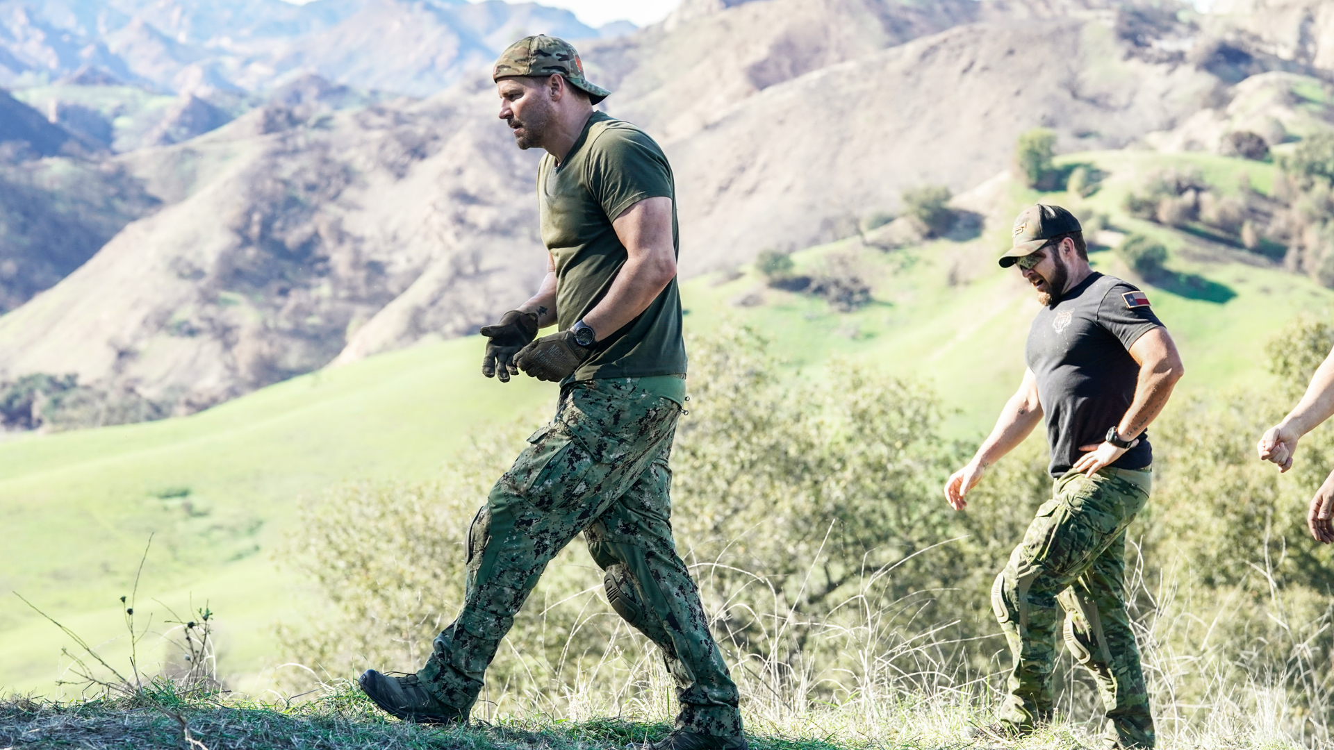 Watch SEAL Team Season 2 Episode 17: Paradise Lost - Full show on CBS All  Access