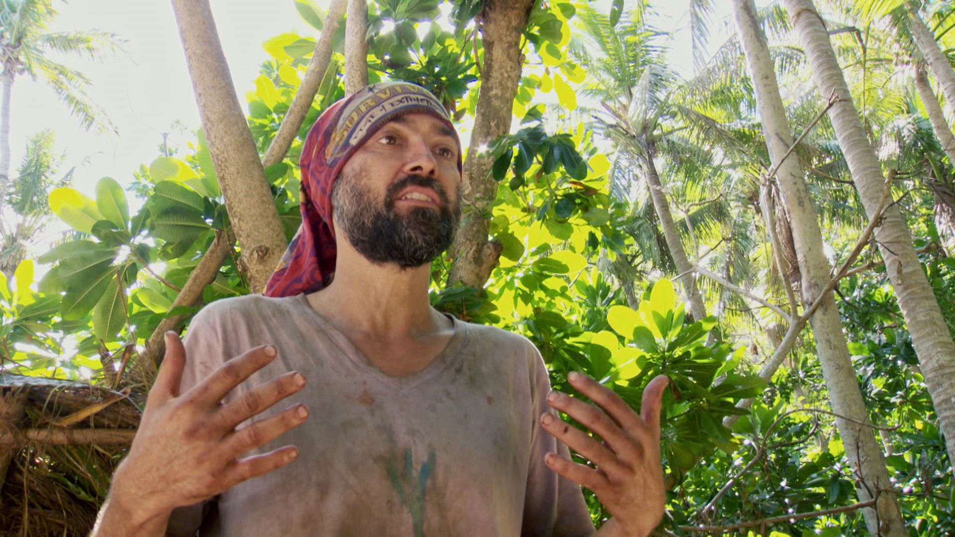 Watch Survivor Season 38 Episode 9: Blood of a Blindside - Full show on CBS  All Access