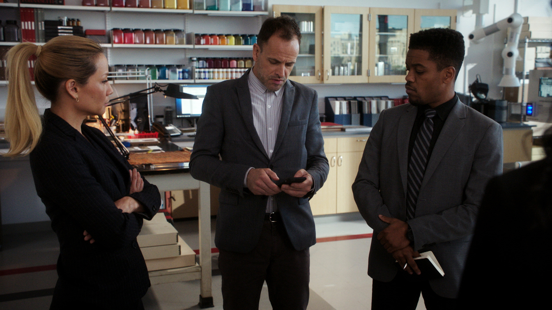 Watch Elementary Season 7 Episode 7: From Russia with Drugs - Full show on  CBS All Access