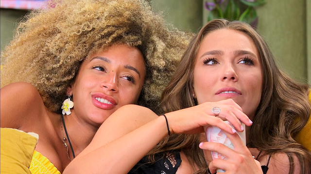Watch Love Island Season 1 Episode 17: Episode 17 Online