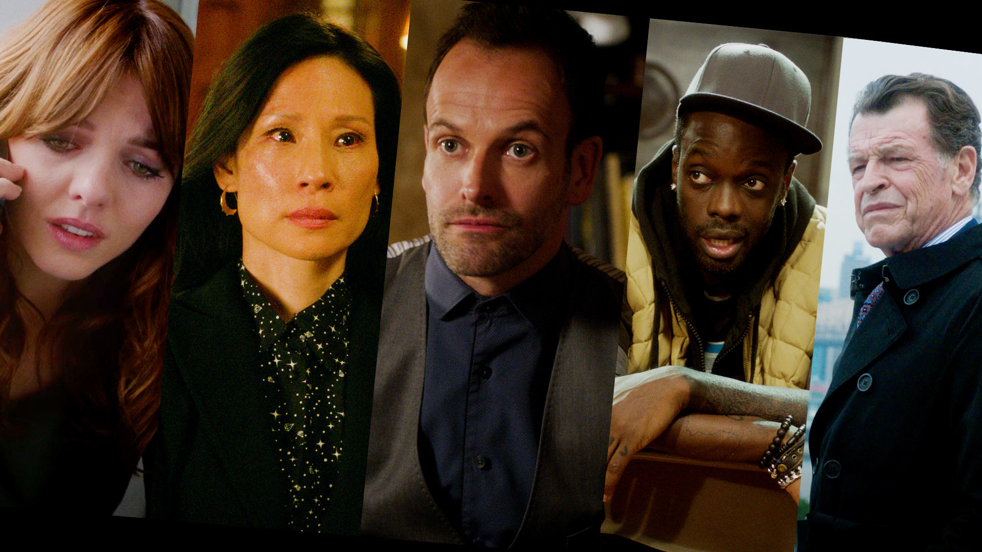 Watch Elementary: Sherlock's Growth: From Isolation To Love On Elementary - Full show on Paramount Plus