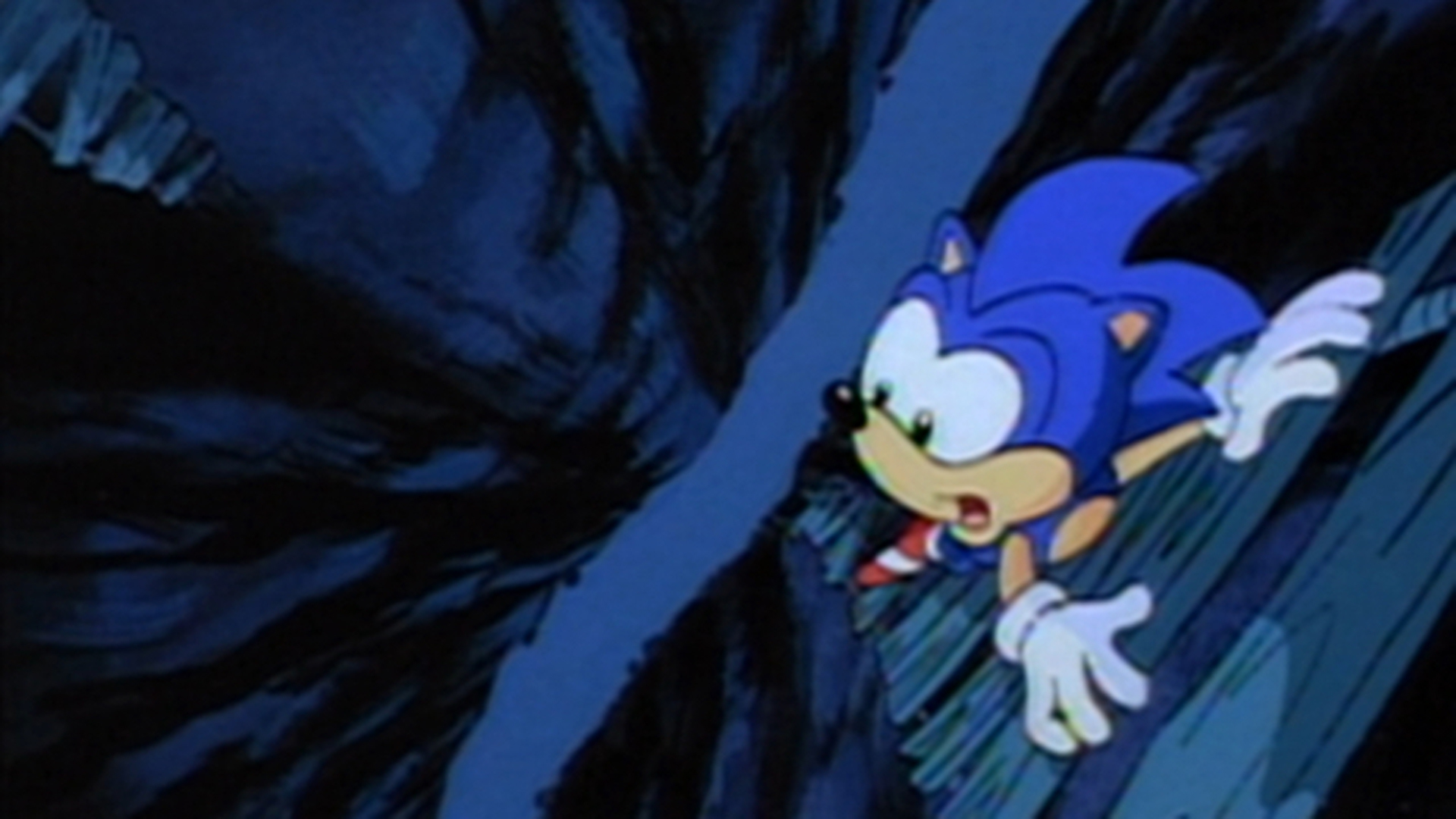 Watch Sonic The Hedgehog Season 25 Episode 25 Super Sonic   Full show on  Paramount Plus