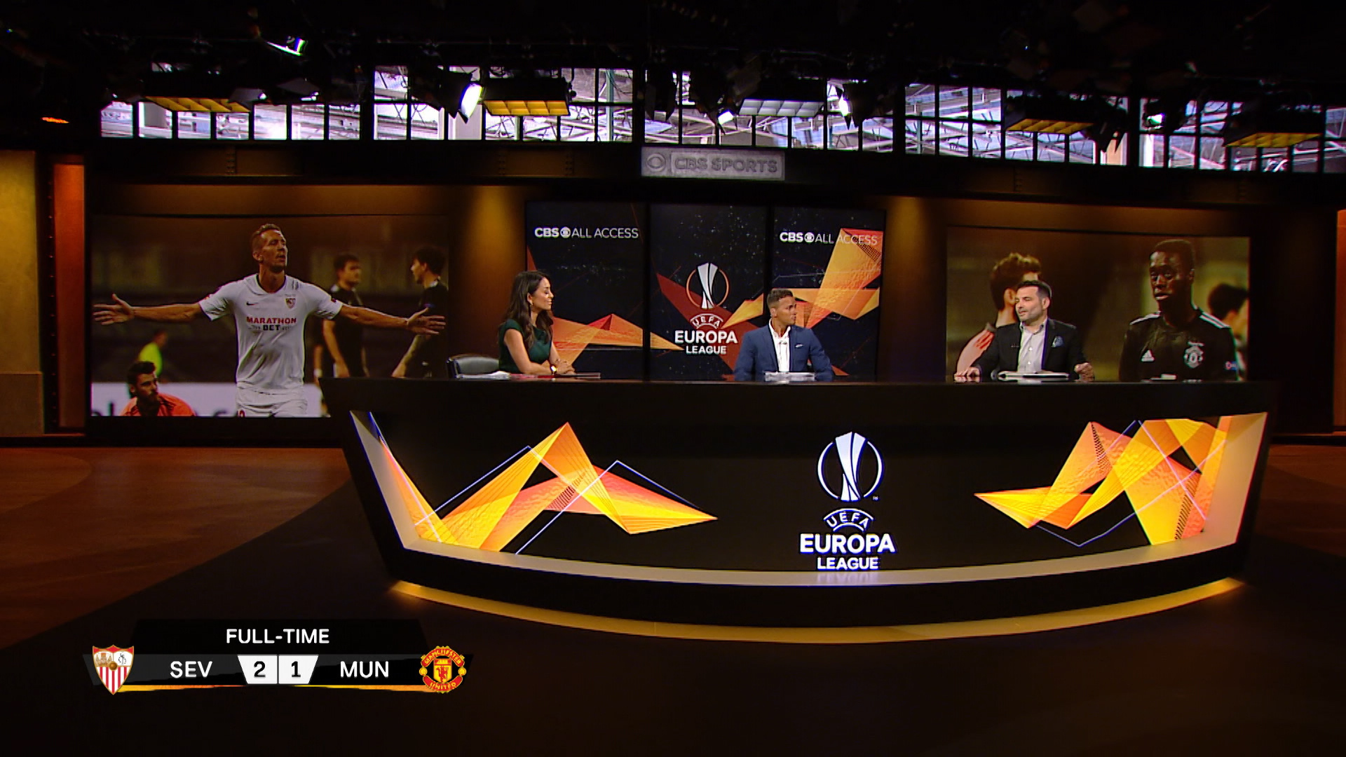 watch uefa europa league season 2020 episode 7 post show 3 europa league today full show on cbs all access watch uefa europa league season 2020 episode 7 post show 3 europa league today full show on cbs all access