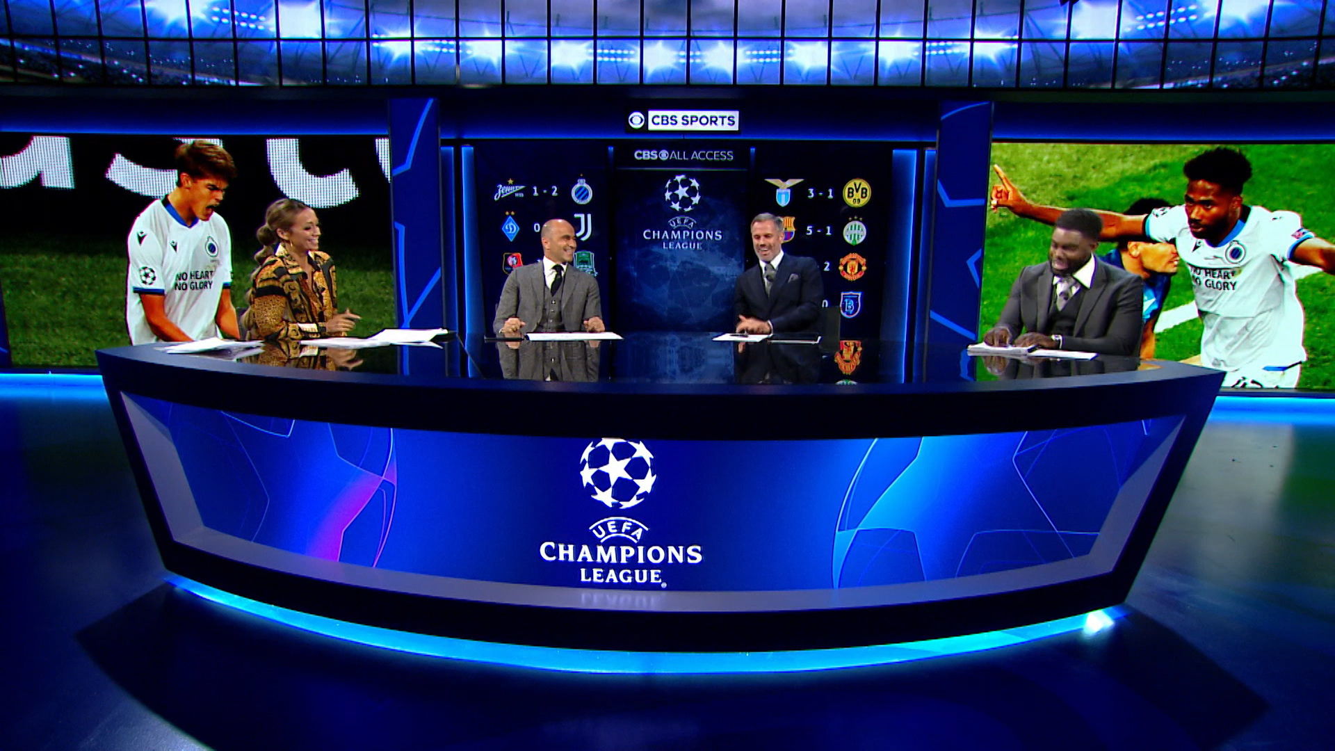 watch uefa champions league season 2021 champions league today post show 10 20 2020 full show on cbs all access watch uefa champions league season 2021 champions league today post show 10 20 2020 full show on cbs all access