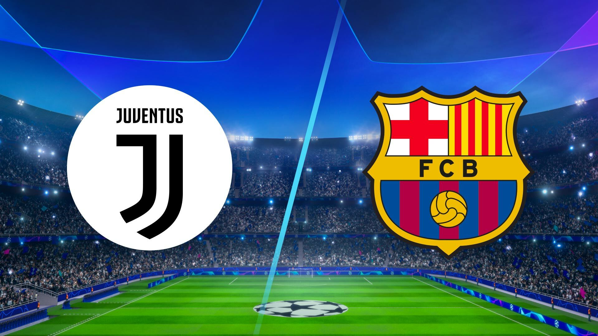 Watch Uefa Champions League Season 2021 Episode 43 Full Match Replay Juventus Vs Barcelona Full Show On Cbs All Access